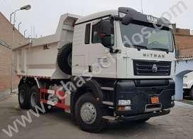 VOLQUETE SITRAK 6x4 MN440V 2020