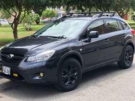 Subaru XV 2014 Automático Secuencial