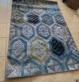 Vendo alfombra en excelente estado