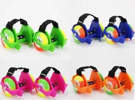 Mini-Patín Whirl Wind Pulley Unisex Talla Graduable 5 Colores