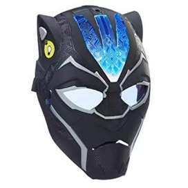 Black Panther - Máscara