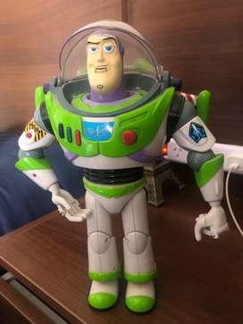 Muñeco Buzz Lightyear (original)