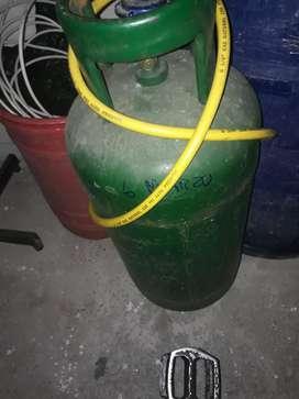 Se Vende Cilindro para Gas 33 Lbrs
