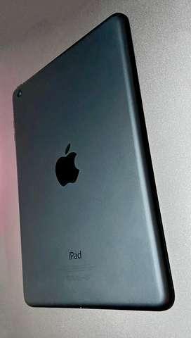 iPad Mini Sapce Gray 32GB Como Nueva
