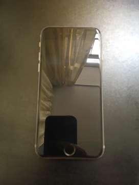 Iphone 6s usado estado 9 de 10