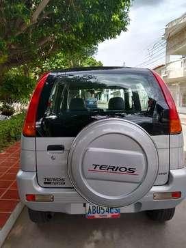 Terios Toyota 2005