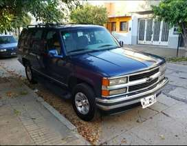 Chevrolet Grand Blazer DLX Turbo