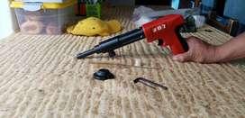 Vendo herramienta para la construcción potente herramienta de un disparo y baja velocidad para la fijación de objetos en