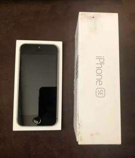 iphone SE - Asus