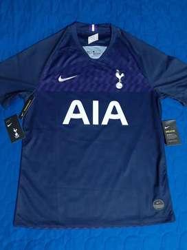 Camiseta Nike Tottenham 2020