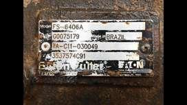 Transmision Eaton Fuller FS 6406A