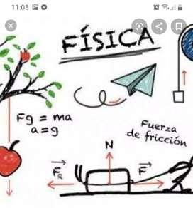 Profesor de fisica
