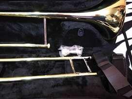trombon california de calidad optima
