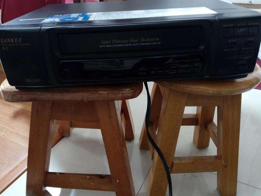 VHS Sankey Japon