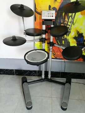 Bateria electrónica ROLAND hd1 v.drums impecable electica digital  alesis medeli simmons yamaha