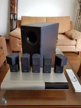 Bose lifestyle 30 series II System