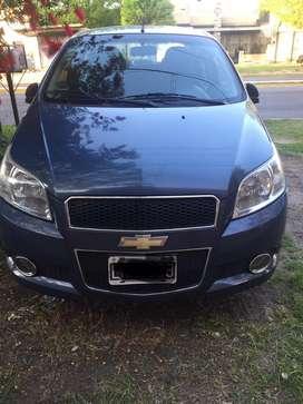 Chevrolet aveo LT 1.6N