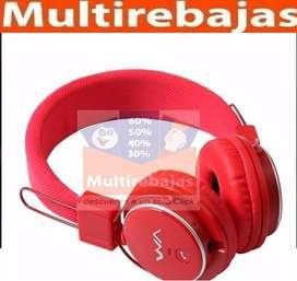 Audífonos Sony Diadema Inalámbricos Bluetooth Estéreo
