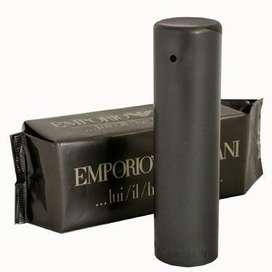 Perfume Emporio He de Giorgio Armani para Caballero 100ml ORIGINAL