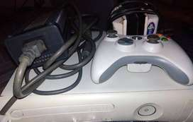 Vendo Xbox 360 en perfecto estado