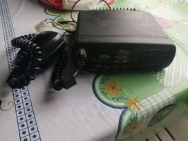 Radio Motorola pro