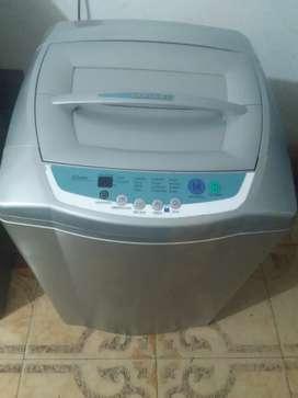 Lavadoras usadas full.