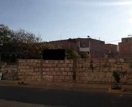 TERRENO EN PUEBLO TRADICIONAL PAMPA DE CAMARONES AREA DEL TERRENO 712.0200 m2