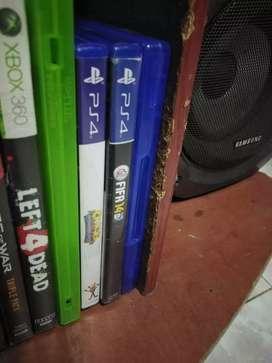 PlayStation 4 500gb fat