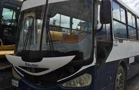 Bus Volskwagen 17-210 Año 2011