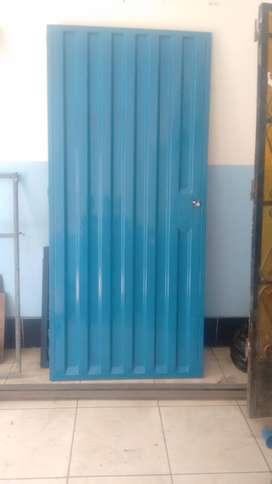 Puertas nuevas a la medida sjl