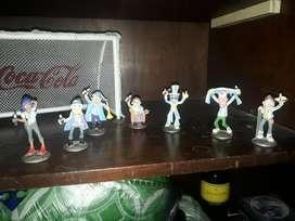 Hinchas Argentinos Coca Cola
