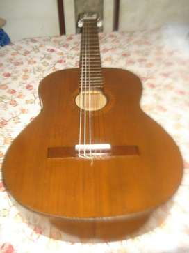 Guitarra Criolla Jose Fernandez 224 Antigua Buen Estado