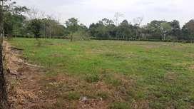 Lote excelente ubicación vías pavimentadas a 8 km de Villavicencio