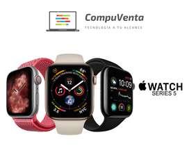 Apple Watch Serie 5 Nuevos Oferta por Black Friday