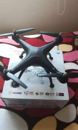 Vendo o cambio drone. Syma X8c Venture