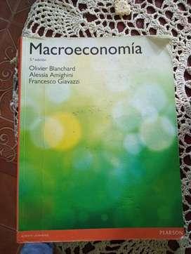 Libro de Macroeconomia