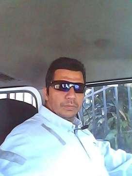 Ofrezco servicio de conductor