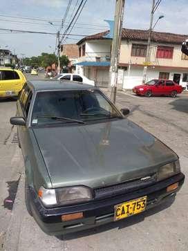 Mazda Sw 323