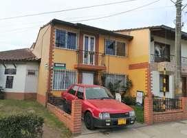 GANGA Hermosa Casa Unifamiliar ubicada en La Ceja Antioquia excelente ubicación sector muy tranquilo alta valorizacion