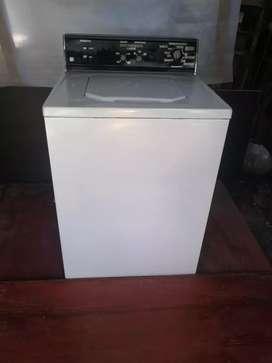 Remato lavadora General Electric