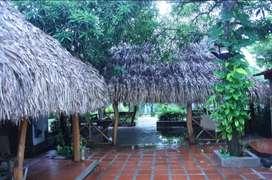 Vendo casa/patio en Baranoa Atlántico. Oportunidad