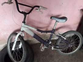 vende bicicleta rodado 20 en buenas condiciones