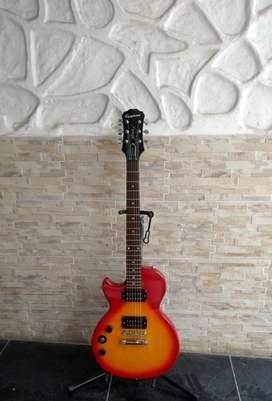 Guitarra Eléctrica zurda Epiphone Special ll