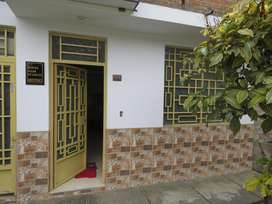 Departamento en San Ignacio - Cajamarca (Plaza de Armas)