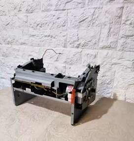 Laser Motor Engranajes Original Impresora HP