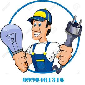 Electricista Quevedo