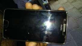 MotoG 5 usado buenas condiciones 32 gb