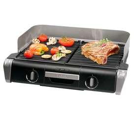 Plancha asadora family grill T-FAL