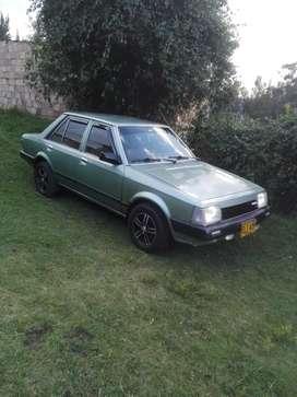 Mazda323/ original/ 84