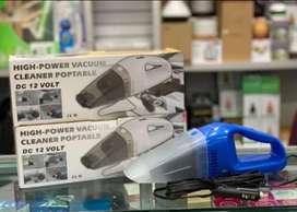 Aspiradora Para Autos High Power Vacuum Cleaner